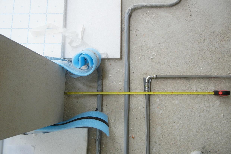 die leitungen im haus gasleitungen baublog wir bauen. Black Bedroom Furniture Sets. Home Design Ideas